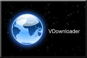 vdownloader descargar