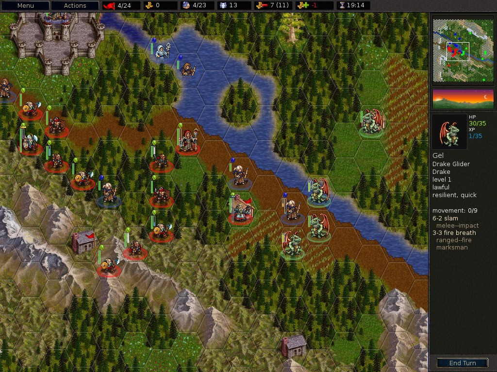 Descargar Battle For Wesnoth Para Windows Xp Free Download