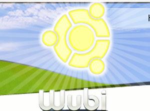 Wubi Ubuntu
