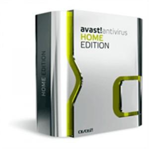 antivirus avast free