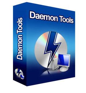Descargar Daemon tools