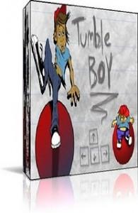 tumble boy para xo